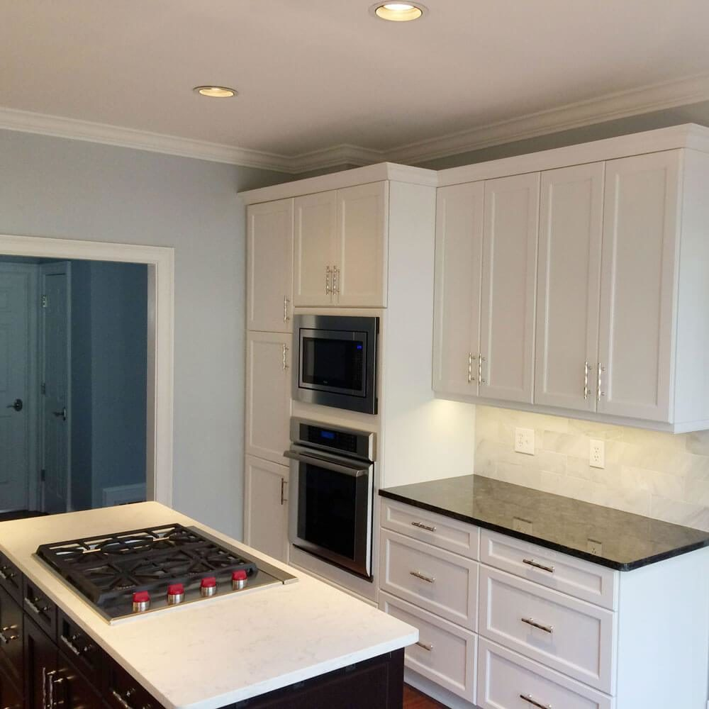 Atlanta Area Kitchen Construction