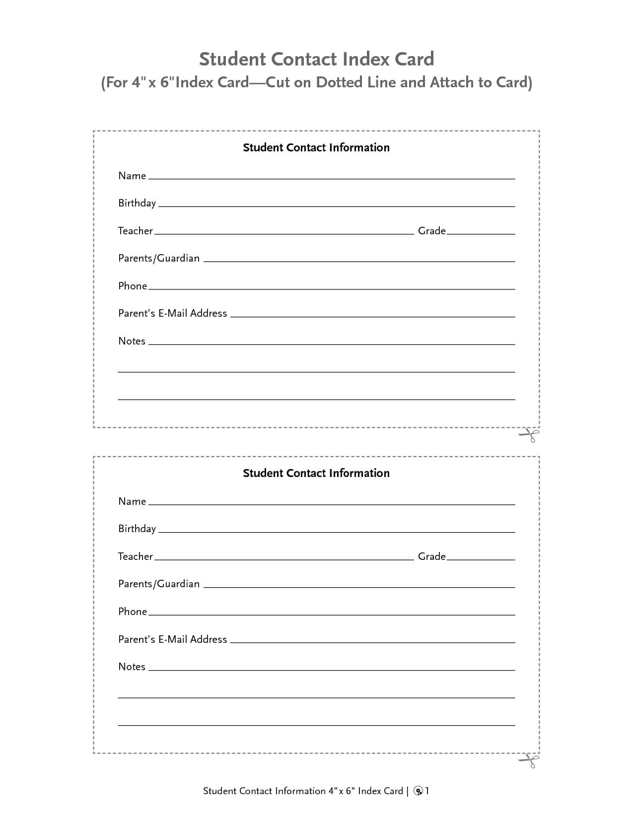 Elements of contact info template Customer Contact Information Template Cicim