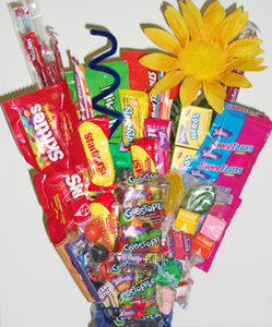 Candy Bouquets Candy Flowers Candy Gifts In Atlanta