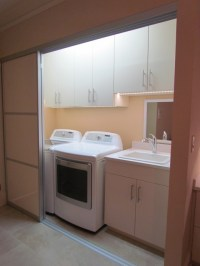Atlanta Closet & Storage Solutions Laundry Rooms
