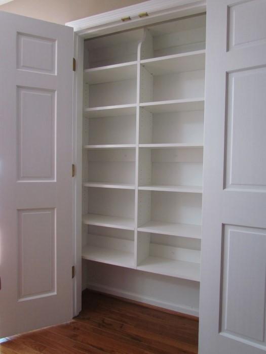 Atlanta Closet Amp Storage Solutions Linen Closets