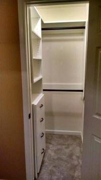 Atlanta Closet & Storage Solutions Simple Closets