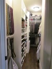 Atlanta Closet & Storage Solutions Walk-in Closets