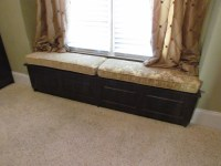 Atlanta Closet & Storage Solutions Benches