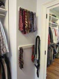 Atlanta Closet & Storage Solutions Belts & Ties