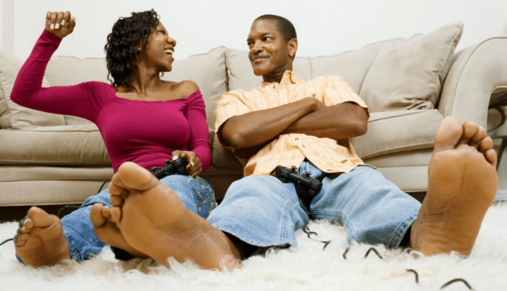 How to get quality time with your spouse