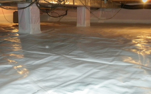 Are Vapor Barriers Necessary In A Crawl Space