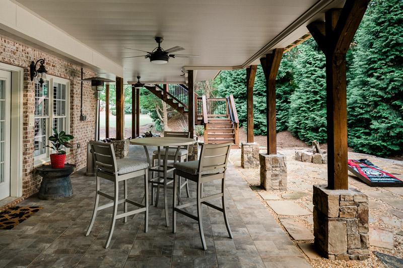 custom deck porches patios by decks