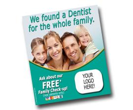 dental practice advertisements