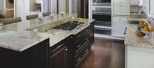 Benefits Of A Two Level Kitchen Island Atlanta Design & Build