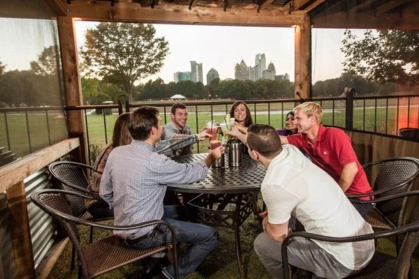 Deals to Feed Your Whole Team During the Championship  Best places to eat in Atlanta GA