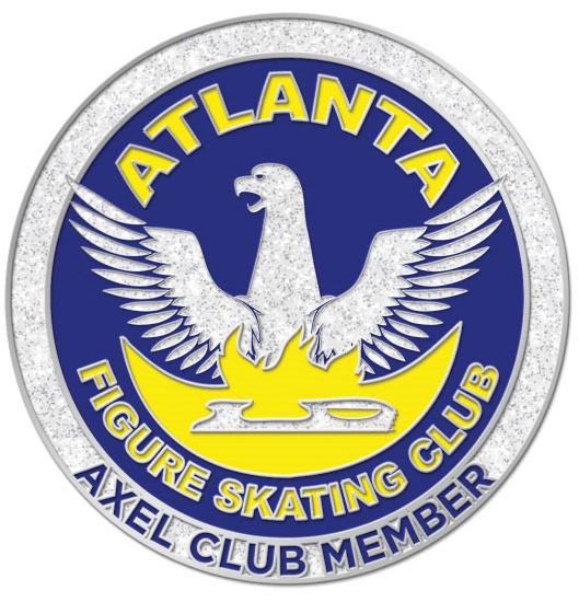 AFSC axel club logo