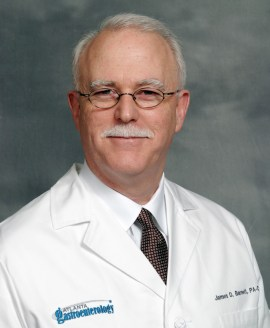 James D. Barnett, PA-C