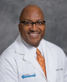 Dale C. Holly, MD
