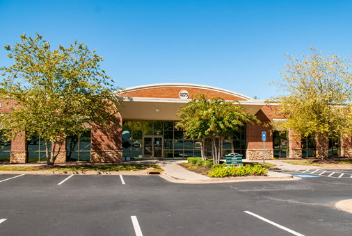 Johns Creek Endoscopy