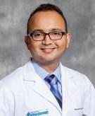 Paresh P. Kamat, MD