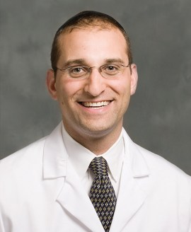 Barry Levitt, MD
