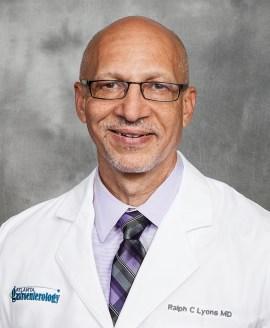 Ralph C. Lyons, MD