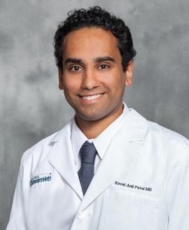 Keval A. Patel, MD