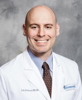 Erik B. Person, MD