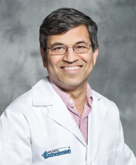Hitesh R. Chokshi, MD
