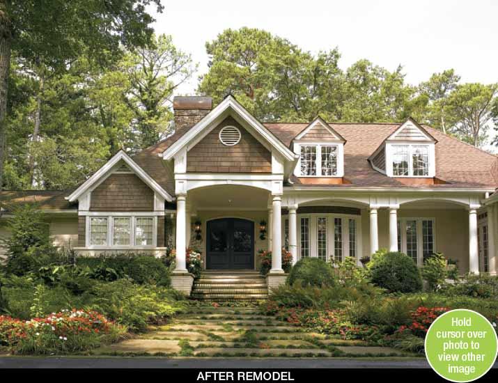 Remodel Your Ranch Home Atlanta Home Improvement