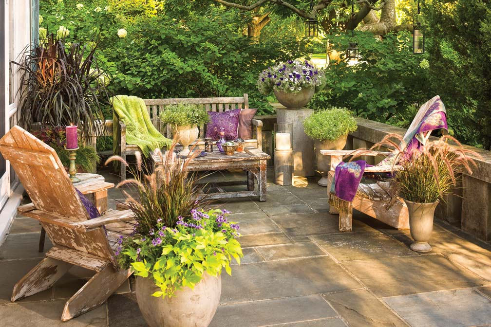 The Perfect Flowers And Plants To Create A Beautiful Landscape