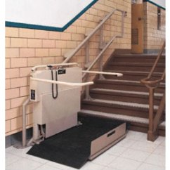 Ems Stair Chair Barber Square One Lifts & Atlanta | Vertical Inclined Platform - 770 ...