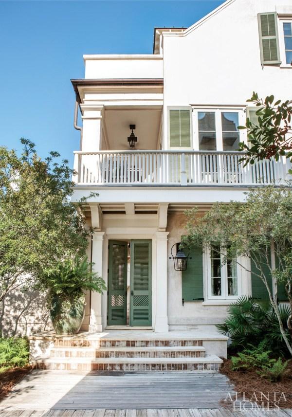 Charleston Style Beach Home