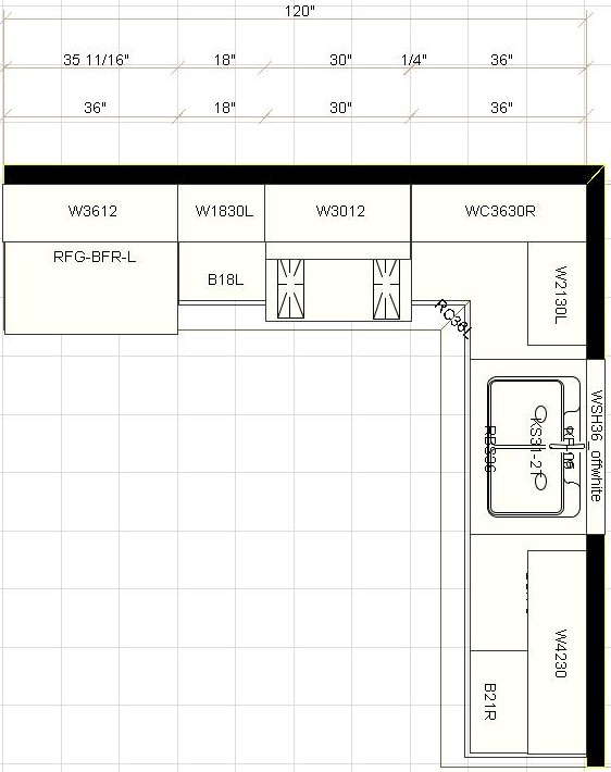 Free Kitchen Layout Tool Online