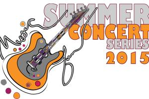 The Fred Announces 2015 Summer Concert Series!