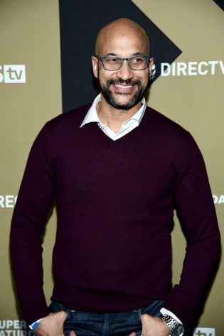 ATLANTA, GA - FEBRUARY 02: Keegan-Michael Key attends DIRECTV Super Saturday Night 2019 at Atlantic Station on February 2, 2019 in Atlanta, Georgia. (Photo by Dimitrios Kambouris/Getty Images for DIRECTV)