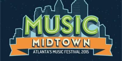 Music Midtown 2015