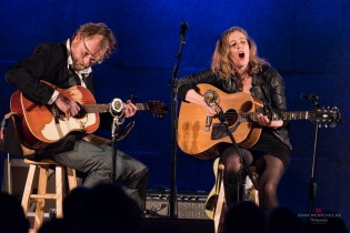 Tift Merritt at City Winery - Atlanta, GA.