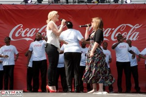 Picture Book & Q&A: Coca-Cola Celebrates 125 years with Ryan Seacrest, Kelly Clarkson and more