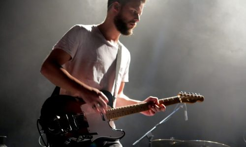 White Lies @ Center Stage, February 18 – Atlanta Music Guide