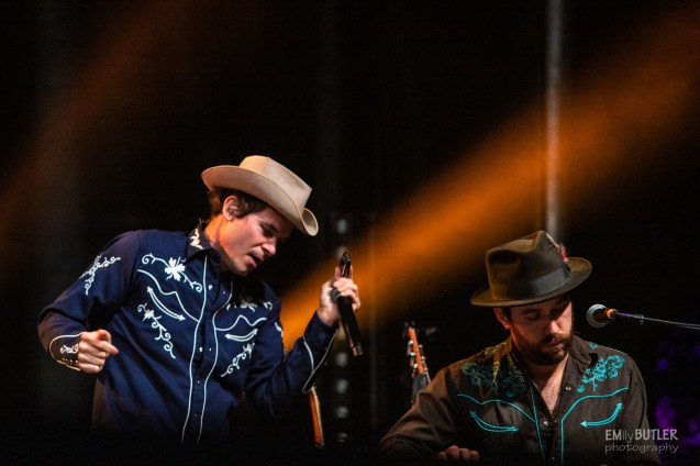 Old Crow Medicine Show // Live From The Drive In // 10-26-20 // © EMily Butler Photography