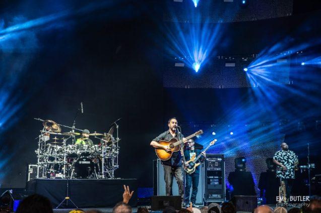 Dave Matthews Band - Ameris Bank Amphitheatre © EMily Butler Photography