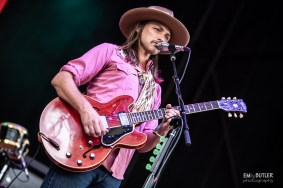 Allman Betts Band // Spirit of the South Tour // EMily Butler Photography