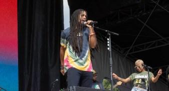Skip Marley