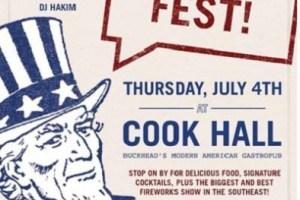 Weekend Picks: Fourth Fest, Q100's 4th of July, Rachael Yamagata + More