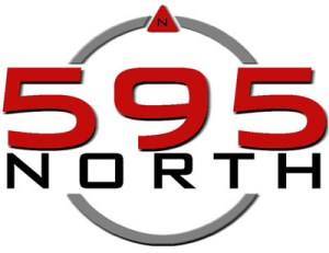 595 North logo