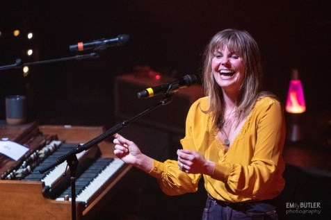 Grace Potter - Tabernacle - 1/18/20 © Emily Butler Photography