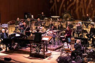 Bruce Hornsby and The Noisemakers with Atlanta Symphony Orchestra
