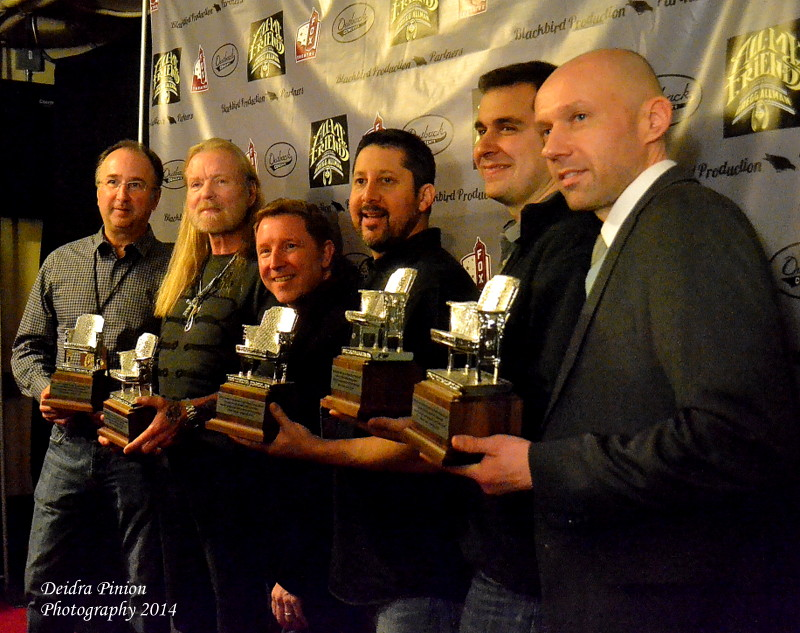 Allman Brothers Tribute Festival 1039