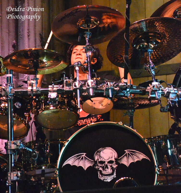 Avenged Sevenfold and Deftones 1243