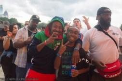 Gucci Mane Fans