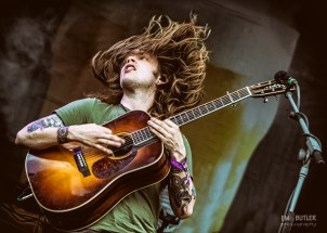 Billy Strings - Sweetwater 420 Fest 2019