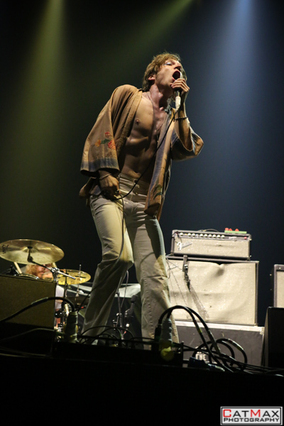 CatMax - Cage The Elephant - Gwinnett Arena