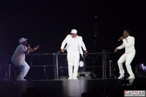 CatMaxPhotography - Boyz II Men - Philips Arena - Atlanta